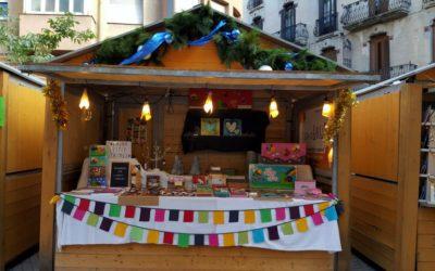 Mercado de Navidad de Igualada 2018