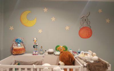 La habitación de Biel