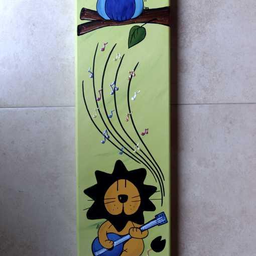 Cuadros decorativos infantiles para niños